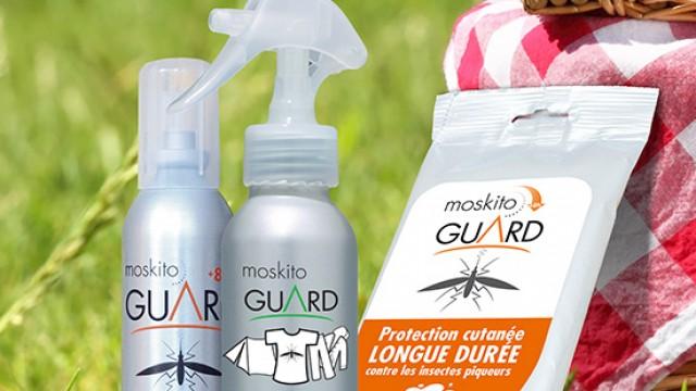 Comment vous procurer les produits Moskito Guard ?