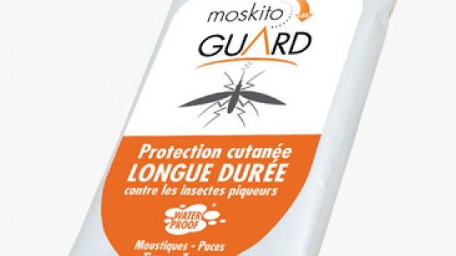 Moskito Guard & Vous